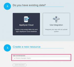 data resource